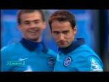 Гол Романа Широкова в матче Зенит Амкар (2-0)