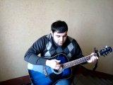 Песни под гитару (Казан Казиев - Скрипач)